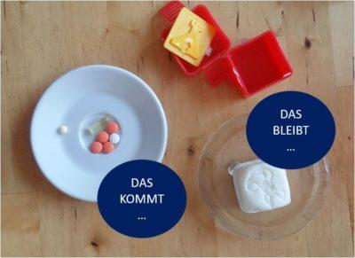 Noch Mehr Pillen Schlucken